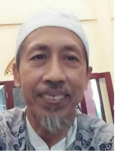 H. Ahmad Saifuddin